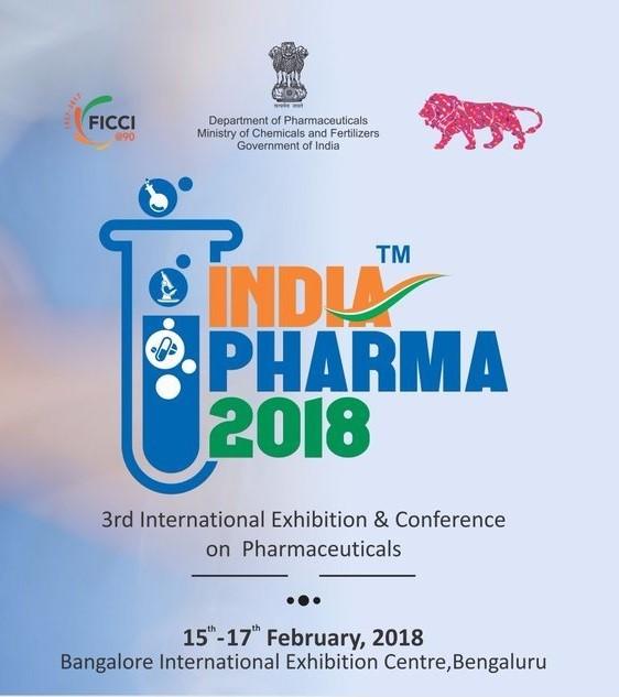 india pharma expo